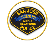 San Jose Police Media Relations Unit - Office of the Chief - Patch